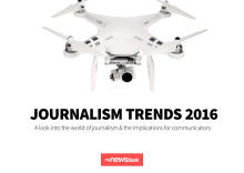 Journalist trends 2016