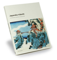 """Utgivning av publikation - boken """"Japanska träsnitt ur Röhsska museets samlingar""""."""