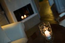 Alla hjärtansdag - candlelight weekend