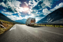 Sold your caravan? Then don't forget to notify your insurer