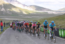 Eurosport klar med ambitiøs dækning af Giro d'Italia