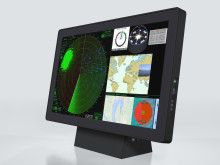Hatteland Display: New 4K Displays Enable Cutting-Edge Multi-Data Fishing Vessel Bridge Solution from Furuno Norway