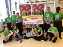 """FoodForce"" fra Tingvoll vant NM i lunsj for ungdommer"