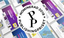 Arkitektkopia nominerade till PublishingPriset 2018