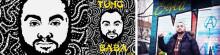 """Premiär för dokumentären """"Verkligheten"""" av ungdomsrörelsen Tung Baba Movements på Moriskan 16/4"""