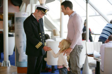 Sun, sea, sail and save with Stena Line this summer