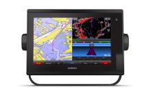Garmin® presenterar nya GPSMAP® 1222/1222xsv Touch  sjökortsplotter/kombiinstrument