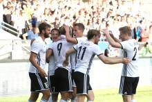 Rosenborg sørget for den beste tirsdagen i Viasat 4 sin historie