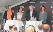 Nya sociala kontrakt ska motverka populism och nya handelshinder
