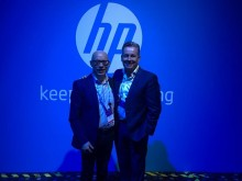 One Q Product Launch at HP Reinvent 2019
