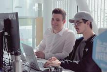 Talang från Linköpings universitet får sommarjobb inom iOS-utveckling på Stockholmsbaserade tech-bolaget Kivra