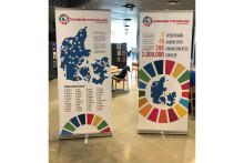 Energistyrelsen deltager i stor kampagne for FN's verdensmål