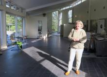 Katja Palmdahl öppnar restaurang i Botaniska