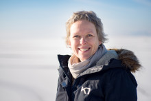 Markerer oppstart av storsatsing på arktisk forskning