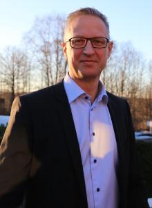 Ny affärsområdeschef för Schneider Electrics produkt- och lösningserbjudande inom lågspänning