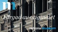 Nationalmuseums kulörguide