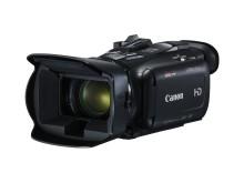 Profesjonelle opptak i Full HD med Canons nye LEGRIA HF G26