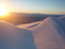 SkiStar Åre: The best snow conditions in Åre for a very long time