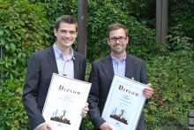 AkzoNobel i Stenungsund delar ut Nordic Prize