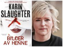 Thrillermästaren Karin Slaughter tillbaka med internationellt hyllad roman – Bilder av henne