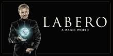 En magisk värld med Labero