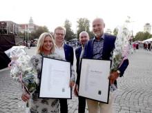 Företagsledare blir ambassadörer för Karlshamn