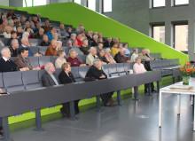 24. Wintersemester des Seniorenseminars an der TH Wildau startet am 22. September 2017 mit einem Vortrag über Manfred v. Ardenne