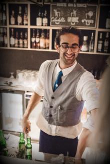 Boulebars bartender vinder cocktailkonkurrence