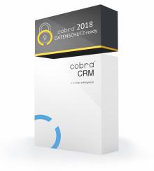 EU-DSGVO 2018: CRM Pionier cobra setzt mit Version 2018 DATENSCHUTZ ready neue Maßstäbe im deutschen CRM Markt