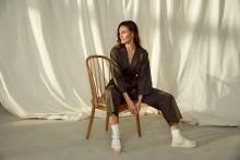 Pierre Robert lanserar loungewear i klimatvänligt tyg