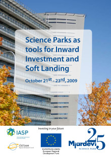 Science Parks as Tools for Inward Investment and Soft Landing