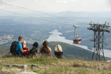 SkiStar Åre: Åre summer news 2011