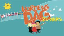 Klart for storstilt Nordens dag-feiring