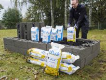Odla betong – Finjas nästa gröna steg