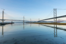 "Opening of Queensferry Crossing will be ""once-in-a-generation spectacular"""