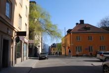 L-förslag: Låt stockholmarnas minnen synas i stan