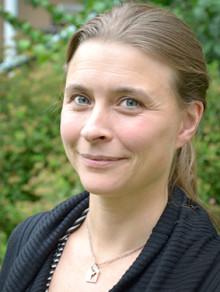 Maria Saxe
