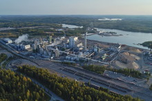 Kiwa Inspecta merkittävässä roolissa Metsä Groupin Äänekosken biotuotetehtaan menestyksekkäässä rakennusprojektissa