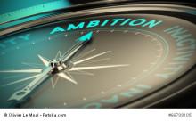 Kulturcheck No. 1: Feeling ambitious? Warum Ehrgeiz nicht immer smart ist