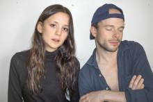 Hanna Järver och Jonas Lundqvist släpper duett ihop