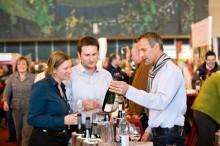 Ein Tipp für Weinfreunde:  3. WeinMesse Rheinland-Pfalz vom 2. bis 4. März 2018 in Leipzig