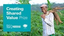 Nestlé julkisti kestävän kehityksen palkinnon: jaossa 430 000 euroa