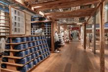 MUJI öppnar sin första flaggskeppsbutik i Stockholm den 16 augusti