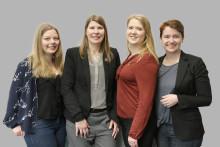Digitalt fokus på Venture Cups regionfinal i Stockholm