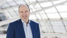 Intervju med Martin Lindqvist, VD på SSAB