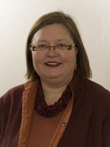 Karin Enskär