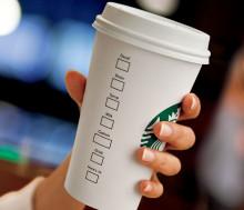 Starbucks expanderar i Sverige