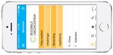 RCC lanserar mobilapp för ännu bättre cancervård