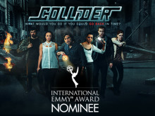 """Collider"" gets Emmy Nomination"