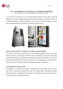 InstaView_Press Release-Nordic_DK